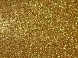 Gold Glitter Wallpaper HD
