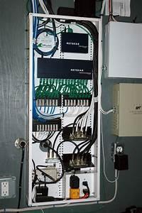 Structured Wiring Cabinet  U2013 Cabinets Matttroy