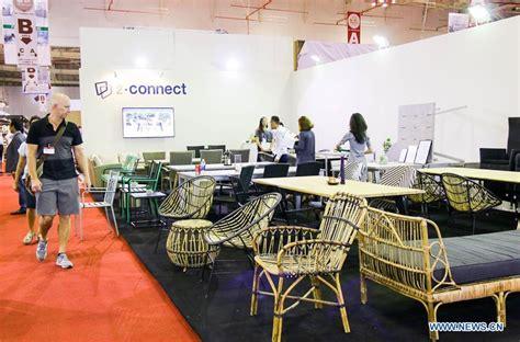 vietnam intl furniture home accessories fair  held