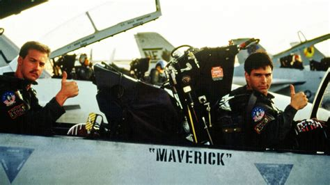 30 Years After Top Gun, We Talked To The Topgun Instructor ...
