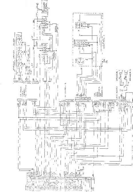 Arcade Wiring Diagram by Schematic Diagrams And Service Manuals Arcade Machine
