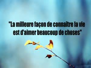 Citations Sur La Vie Et L Amour by Citation De L Amour Dans La Vie Belle Citation Sur La