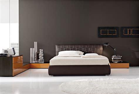 chambre d architecte meubles fuscielli 06 chambres contemporaines