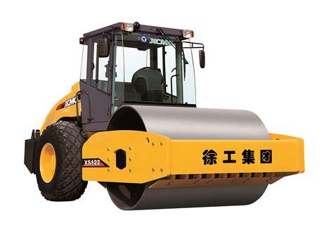 Road Construction Machinery For Uganda