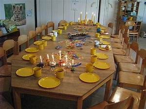 Gedeckter Tisch Kinder : evangelischer kindergarten verpflegung ~ Orissabook.com Haus und Dekorationen
