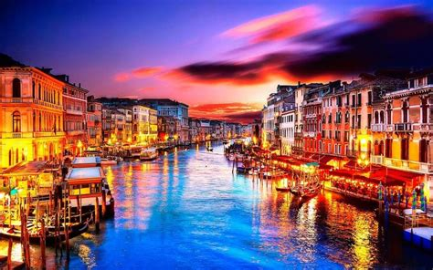 Beautiful Wallpaper Venice by Venice Italy At Venice At
