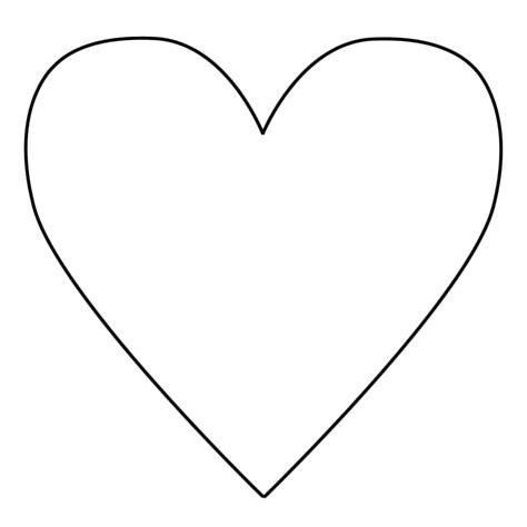 heart coloring pages coloring kids
