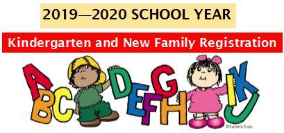 registration hunt elementary school
