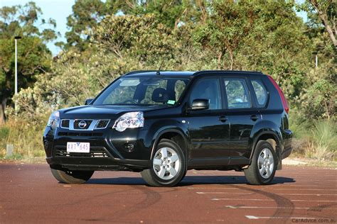Review Nissan X Trail by Nissan X Trail Review Caradvice