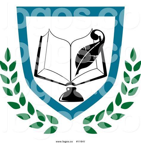 College and University Logos Clip Art