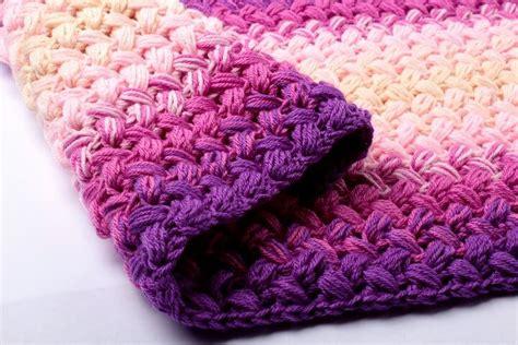 easy crochet blanket tutorial diy