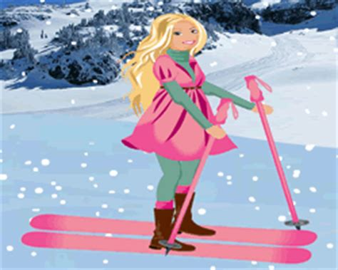 How To Make A Boat Game In Alice by Barbie Skiing Obstaclegames