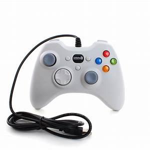 Xbox360 Style USB Joystick Joypad Gamepad Controller for ...