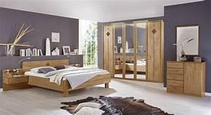 Schlafzimmer Komplett Mit Aufbauservice : schlafzimmer in erle natur teilmassiv mit komfortbett aliano ~ Bigdaddyawards.com Haus und Dekorationen