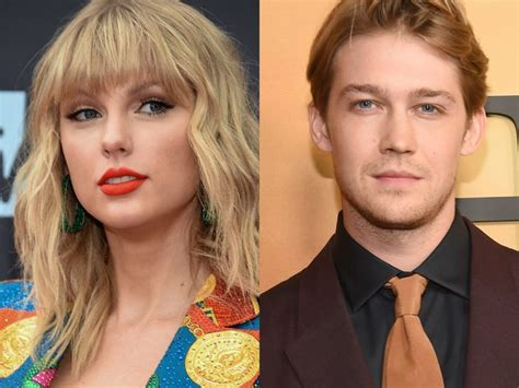 Who Is Joe Alwyn? Everything to Know About Taylor Swift's ...
