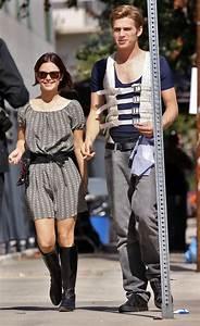 Rachel Bilson in Hayden Christensen And Rachel Bilson ...