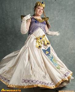 Princess Zelda (Legend of Zelda: Twilight Princess) by ...