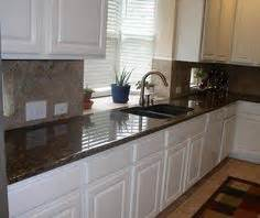 tropic brown granite countertops home ideas