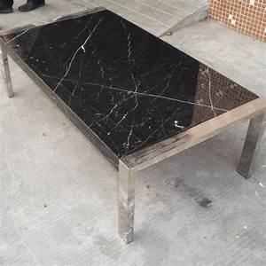Table Basse Marbre But : mobilier table table basse marbre design ~ Teatrodelosmanantiales.com Idées de Décoration