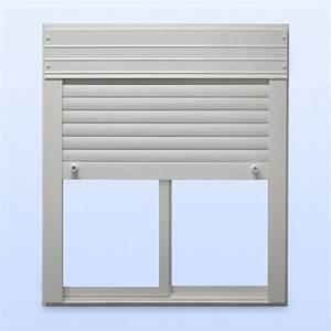 Fenster Mit Integriertem Rollladen : roller shutters ~ Frokenaadalensverden.com Haus und Dekorationen