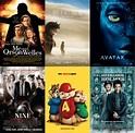 UK Cinema Releases: December 2009 – FILMdetail