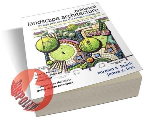 gfxmore residential landscape architecture design