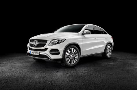 2016 Mercedes-benz Gle-class Coupe Reviews And Rating
