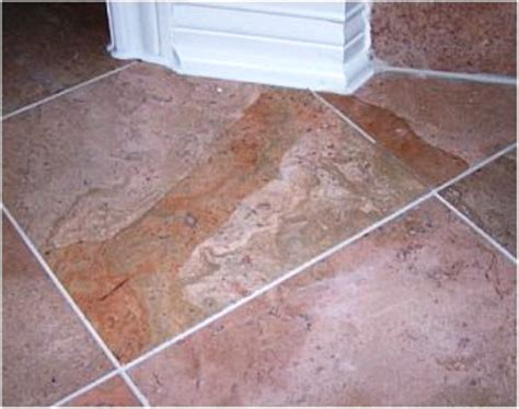 linoleum flooring do not perimeter bond linoleum inspection int l association of certified home inspectors internachi