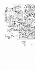 Gradiente 1260 S126 Service Manual Free Download