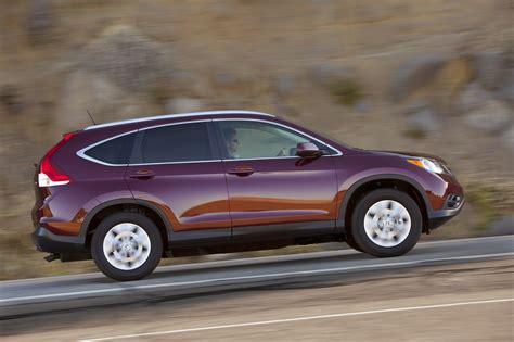 Honda Crv Reviews by Review Honda Cr V Wired