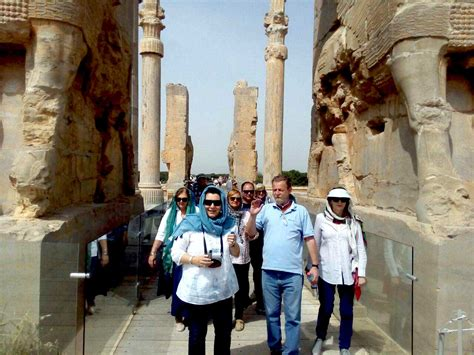 Iran Tourist Attractions