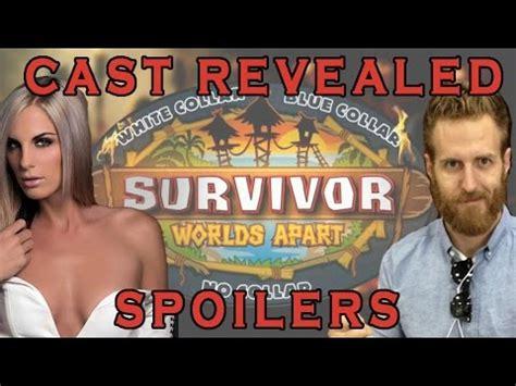 Spoiler Survivor - 'Survivor' Season 38 Spoilers: Who Will ...