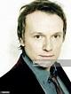 Actor Laurent Stocker poses for a portrait shoot in Paris ...