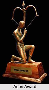 sports awards  india