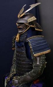 Japanese Samurai Armor - #samurai | Samurai | Pinterest ...