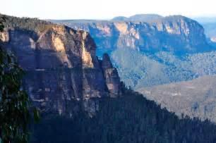 Blue Mountains Sydney Australia