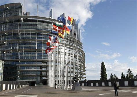 Sedi Parlamento Europeo by I Conservatori Ecr Possibile Ago Bilancia Dopo Le Europee