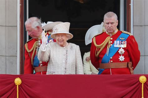 Prince Andrew booted from Buckingham Palace over Jeffrey ...