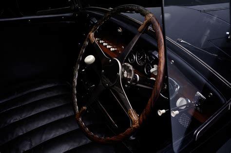 Photos Bugatti Royale Type 41 1932 Interieurexterieur