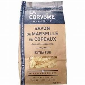 Savon De Marseille En Copeaux : savon noir liquide traditionnel parfum amande la corvette ~ Dailycaller-alerts.com Idées de Décoration