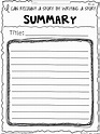 10 Best Images of Writing Chapter Summary Worksheet - Book ...