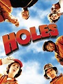 Holes Cast and Crew | TV Guide