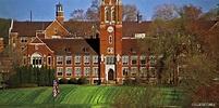 Grove City College - CollegeTimes