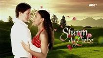 Sturm der Liebe - Vorspann Staffel 3 - Samia & Gregor (1 ...