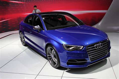 2015 Audi S3 Mobile Wallpapers 7203