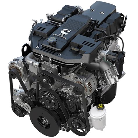2017 Ford 6 7 Specs by 6 7l Cummins Turbo Diesel Cummins Inc