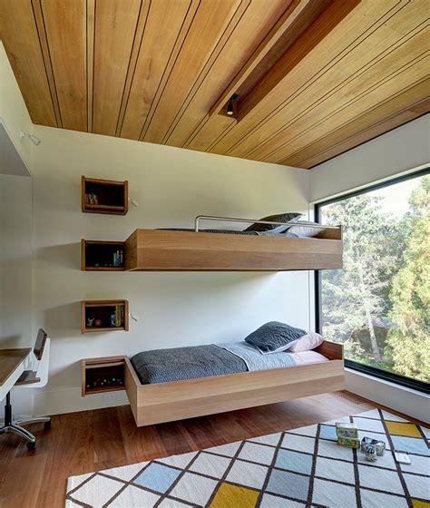 15 Enjoyable Modern Kids Room Designs That Will Entertain