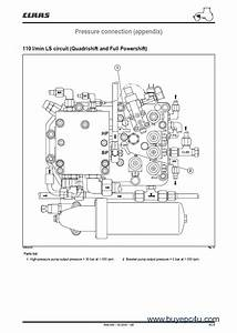 Claas Renault Ares 806 816 Service Repair Manual Pdf