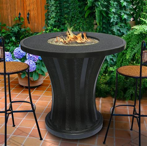 rodeo fire pit balcony table asian fire pits