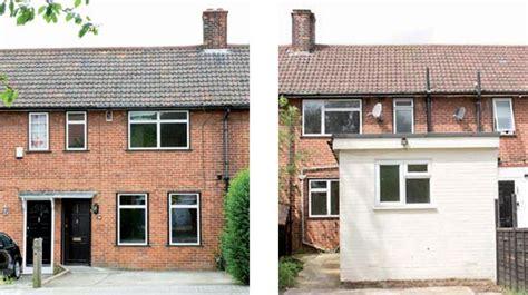 greenspec housing retrofit case study   terrace house